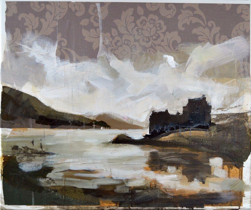 Eilean Donan Castle07-2013